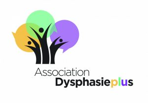 Logo Assosiation Dysphasie plus